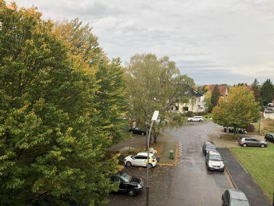 Schöne gepflegte Dachgeschosswohnung mit Balkon in Bückeburg - auch voll eingerichtet zu mieten! - Ohne Markler!!