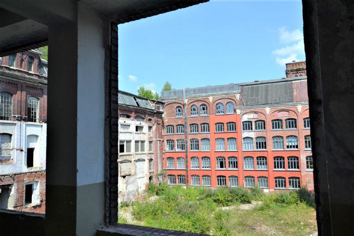 IMWRC – Phönix aus der Asche! Großes Fabrikareal im Wandel - von der Maschinenhalle zum Loft!