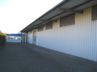 Halle Norden