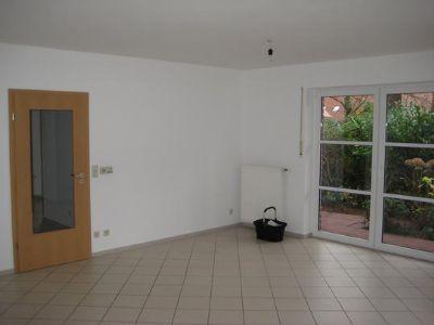 Wohnzimmer, Essecke