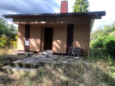 Wochenendgrundstück in Birkenwerder- keine Wohnbebauung