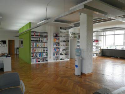 Openspace Bereich