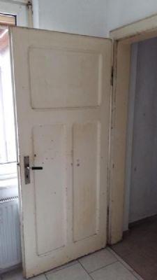 EG schöne alte Türen
