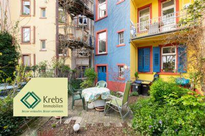 Heidelberg Renditeobjekte, Mehrfamilienhäuser, Geschäftshäuser, Kapitalanlage