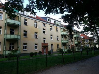 Neuruppin Wohnungen, Neuruppin Wohnung mieten