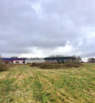 Fahrdorf Industrieflächen, Lagerflächen, Produktionshalle, Serviceflächen