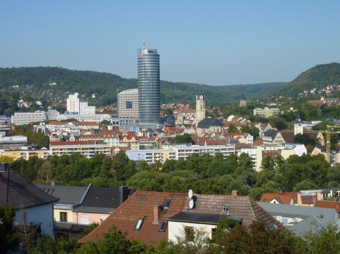3-Familienhaus in einer der besten Wohnlage von Jena