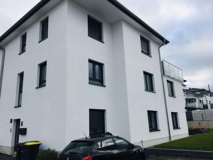 Wohnung 115 m² mit grosser Terasse und Garten