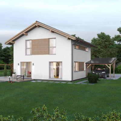 Butzbach / Bodenrod Häuser, Butzbach / Bodenrod Haus kaufen