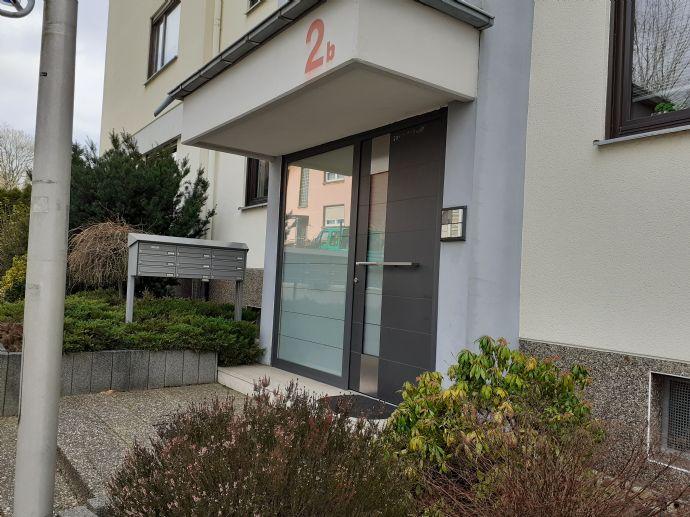 2-Raum-Wohnung mit Terrasse in Völklingen Heidstock