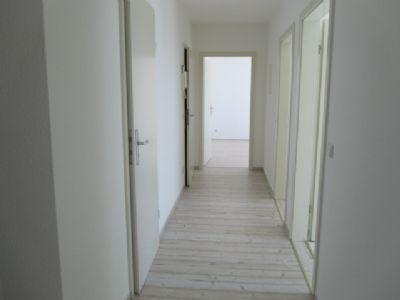 3-Raum-Wohnung in Coswig