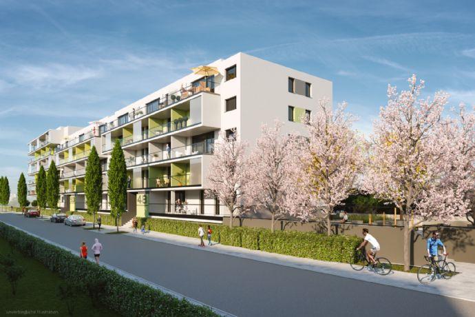 Belfort Suiten - die neue Wohnklasse in Pforzheim