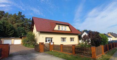 Bad Freienwalde Renditeobjekte, Mehrfamilienhäuser, Geschäftshäuser, Kapitalanlage