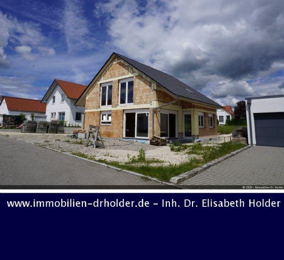 VERKAUFT !!! Individueller Nestbau: Einfamilienhaus mit Terrasse und XXL-Garage! Kauf, Grabenstetten