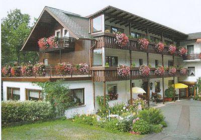 Bad Endbach Gastronomie, Pacht, Gaststätten