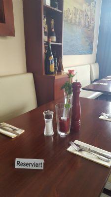 Italienische Restaurant 111