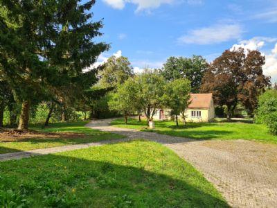 Baugrundstück in Hörzhausen Nähe Schrobenhausen zu verkaufen!