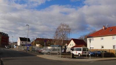 AREAS: Interessantes Baugrundstück in Reick für Geschosswohnungsbau zu verkaufen.