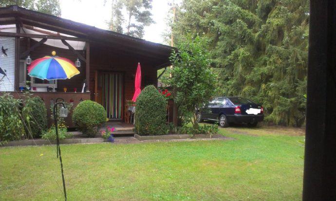 Holzhaus am Allerarm - Südohe / Winsen-Aller -