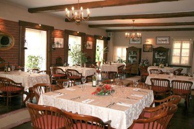 Zielona Gora Gastronomie, Pacht, Gaststätten