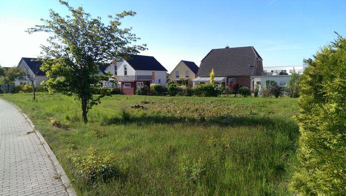"Top-Lage! Großes Baugrundstück im Wohngebiet ""Bautzner Berg"""