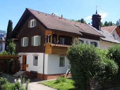 Sonthofen Häuser, Sonthofen Haus kaufen