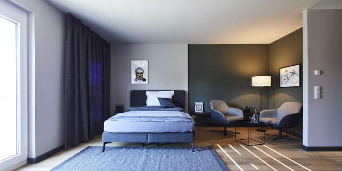 Möbliertes M Apartment mit Terrasse in Wolfsburg
