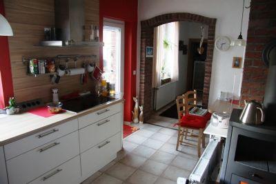 Wohnküche...