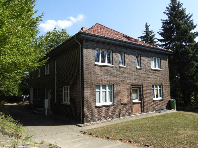 1-Raum-Wohnung in Altentreptow zu vermieten