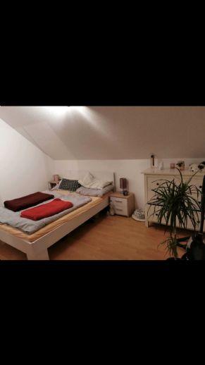 2-Raum-Wohnung mit Balkon und EBK in Halberstadt zu vermieten