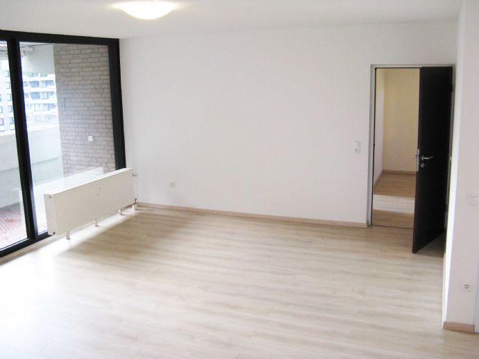 Wohnung mit Balkon und EBK zum Einziehen und Wohlfühlen!