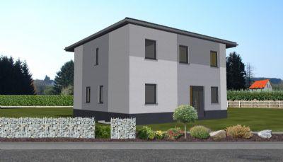 Haus Bad Vilbel Ansicht 1