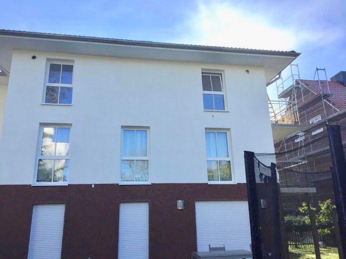1 Og Mit Separaten Hauseingang 8qm Balkon Ebk Fussbodenheizung