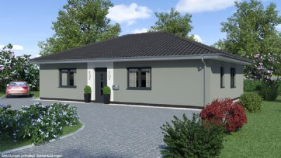 WD 105 Fuchs Baugesellschaft Eingang