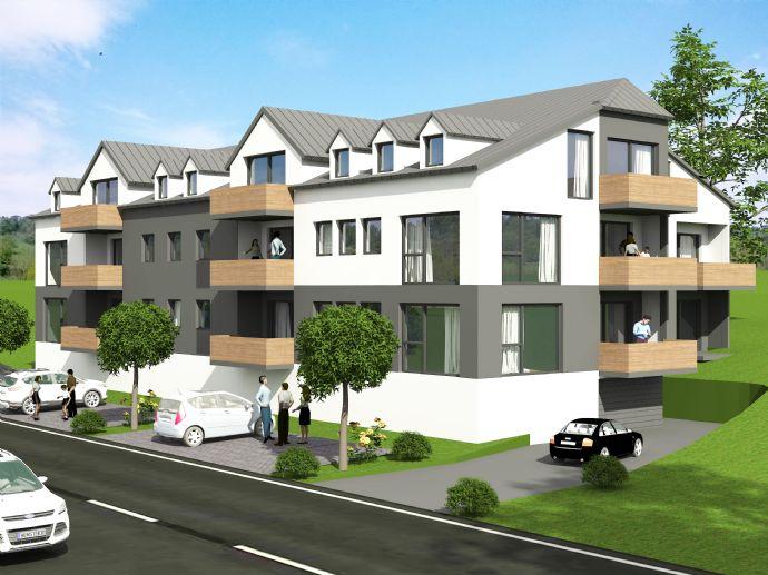 Innerörtliches ca. 3.900 m² großes Baugrundstück in Wincheringen - grenznah zu Luxemburg - zu verkaufen