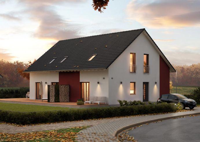 Ein Haus mit mehreren Wohn- Optionen! Die Mehrgenerationen- Wohnen- Idee von Massa Haus!