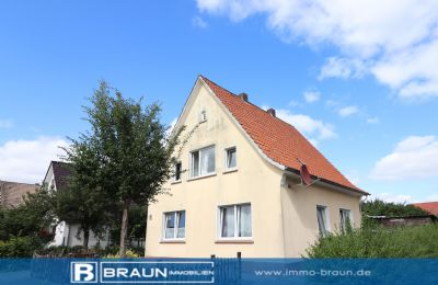 Attraktives Grundstück mit Abrissobjekt in guter Wohnlage!