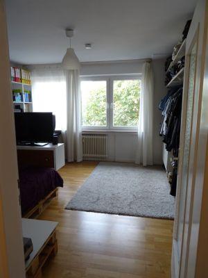 Gemütliche 1-Zimmer-Wohnung mit EBK in bester Lage