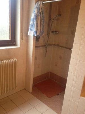 Bad Dusche EG