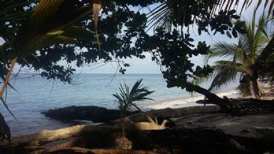 Isla Bastimentos Grundstücke, Isla Bastimentos Grundstück kaufen