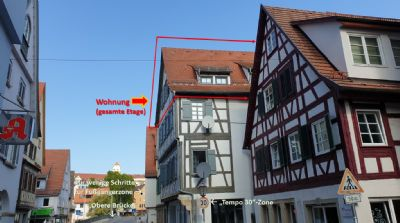 Rottenburg am Neckar Wohnungen, Rottenburg am Neckar Wohnung kaufen