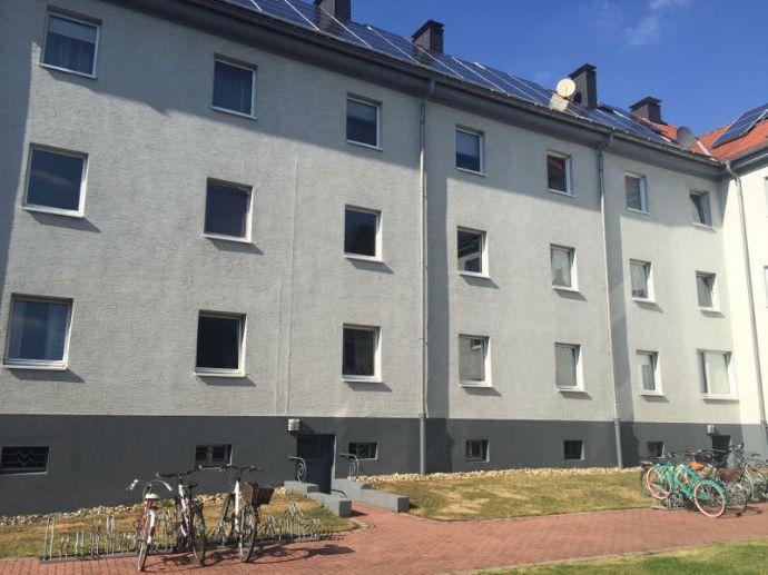 MW Hamm-City / Brändströmstr. 26 / 2 Zi. im I. OG