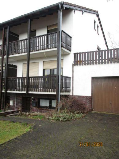 Modernisiertes Ein-Zweifam.-Reiheneckhaus,mit.App. EBK,,2 Balkone,2 Terrassen,Garten,Garage,ruhige Wohnlage,Nümbrecht,