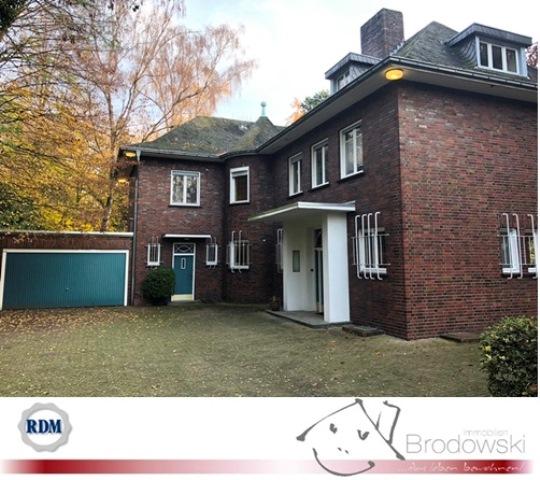 Wunderschönes Anwesen auf parkähnlichem Grundstück in grüner Lage von Jüchen - Hochneukirch