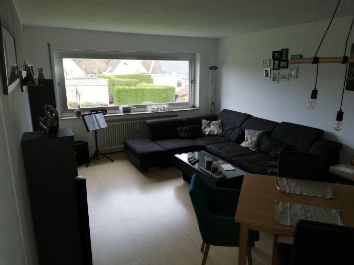 3-Zimmer-Wohnung mit Balkon in Korschenbroich Pesch
