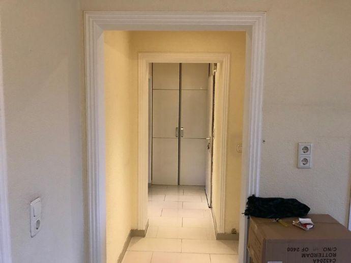 Schöne 2 Zimmer Wohnung in Duisburg Meiderich/Beeck
