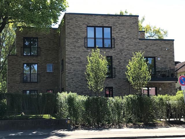 Exclusive 3 Zimmer-Neubauwohnung direkt von der Hausverwaltung