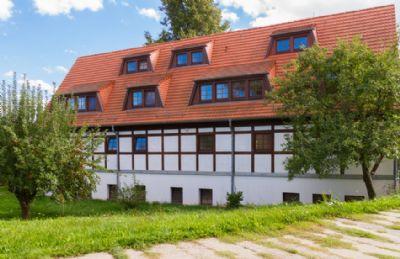 3 - Raumwohnung in Dresden - Gombitz