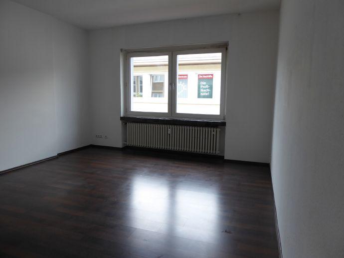 Schicke Wohnung in Hammer Innenstadt