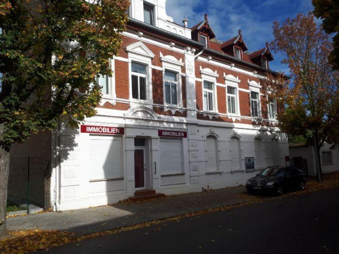 2 Raum Wohnung Lübbenau Altstadt